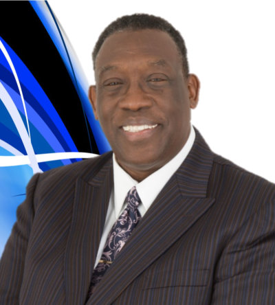 Dr. Frederic Pinkney